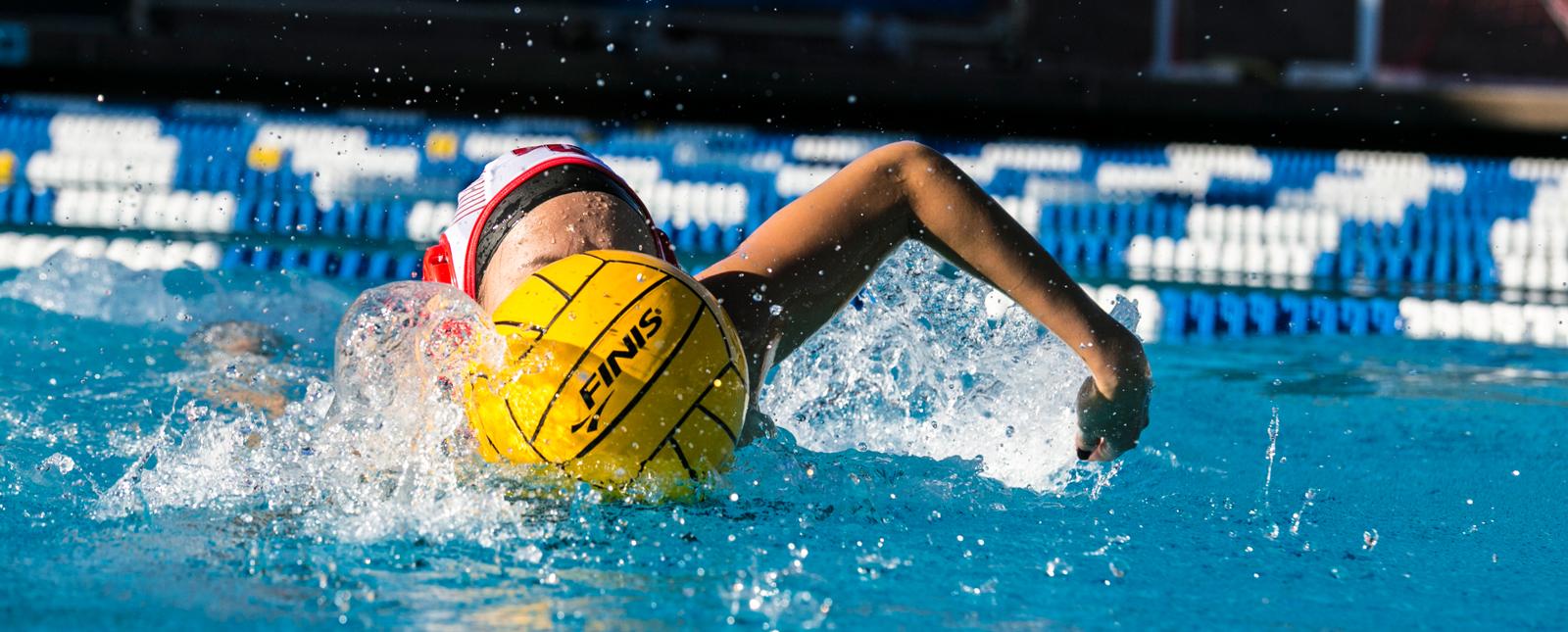Wasserballkurse für Kinder und Jugendliche